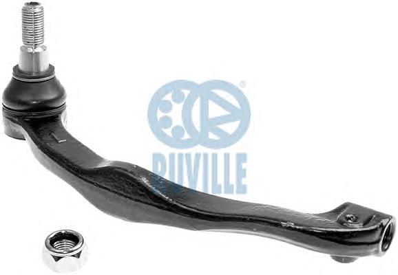 Наконечник рулевой RUVILLE 925494 VW T-5 L=7H0422817C