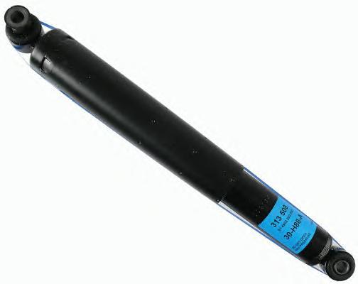 Амортизатор FORD TRANSIT 06- 350/430-Series зад.газ.