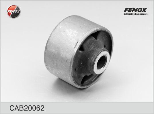 С/блок FENOX CAB20062 /CVKK48/ HYUNDAI ELANTRA/i30 06-/KIA Ceed 06- =54584-2H000