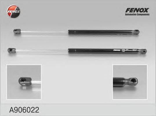 Амортизатор багажника FENOX A906022 Hyundai Tucson 04-10