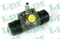 Цилиндр тормозной LPR 4912 (D17.46) AUDI, VW (6N0611053)