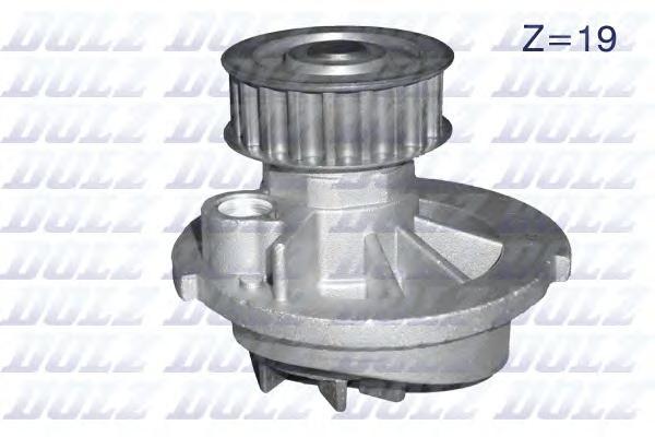 Помпа DOLZ O150 Opel Astra 1.6 00-
