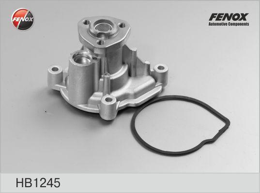 Помпа FENOX HB1245 VW Golf/Passat/Touran 1.6FSI 03-