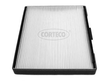 Фильтр салона CP1165 HYUNDAI: Coupe 01-, ELANTRA 00-, ELANTRA LAVITA 01-, ELANTRA седан 00-, MATRIX 01-, TIBURON 01-