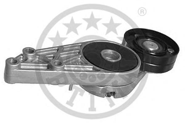 Ролик натяжной VW PASSAT (3B_) 0-N1822