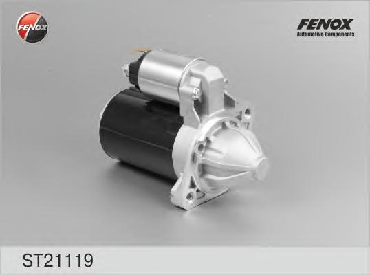 Стартер Hyundai Accent LC 00-06, Getz ST21119