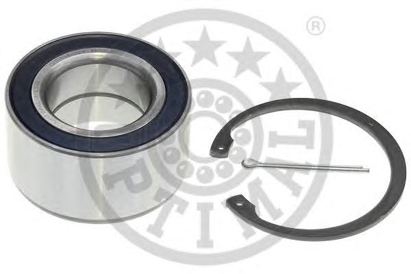 Подшипник ступицы передний CHEVROLET AVEO (T250), DAEWOO NEXIA +ABS 971393