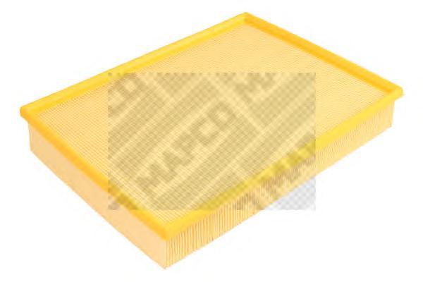 Фильтр воздушный MB Sprinter, VAG Crafter 06-