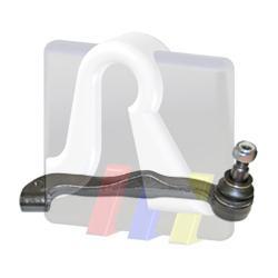 Наконечник рулевой тяги прав VW: TRANSPORTER T5 / MULTIVAN 04/03-