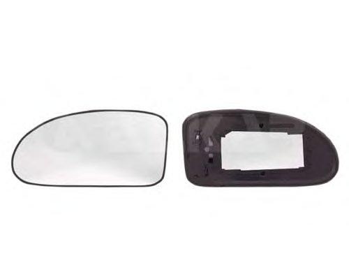 Стекло зеркала прав выпукл FORD: FOCUS - 98-04