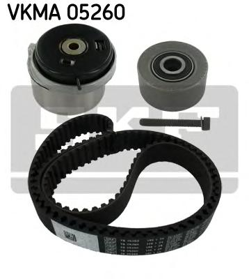 Ремкомплект ГРМ VKMA05260