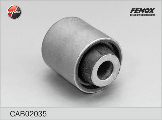 С/блок FENOX CAB02035 MMC CS задн.нижн.рычага =MN100110