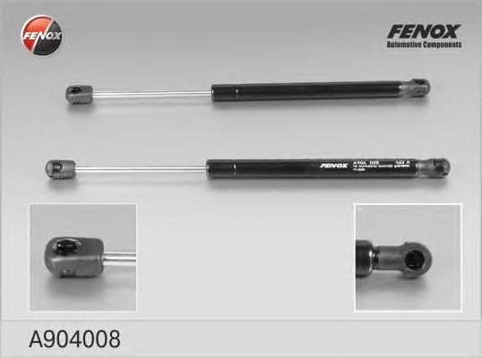 Амортизатор багажника FENOX A904008 Ford Mondeo IV седан 07-