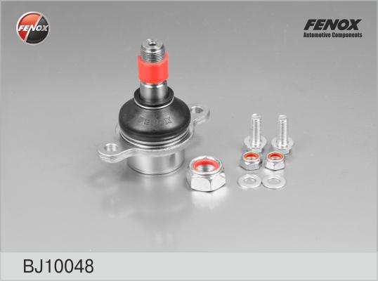 Опора шаровая FENOX BJ10048 Ford Transit 06- для автомобилей с повышенной осевой на = 1417351