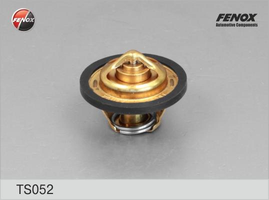 Термостат Nexia 1,5 16v, Astra G, Corsa A, B, Vectra A, B 1,2-1,6 TS052