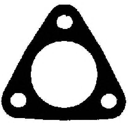 Прокладка глушителя CHEVROLET: MATIZ/SPARK DAEWOO: MATIZ/TICO