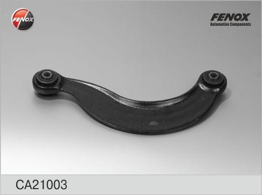 Рычаг задн подвески FORD FOCUS I-II (288мм) CA21003