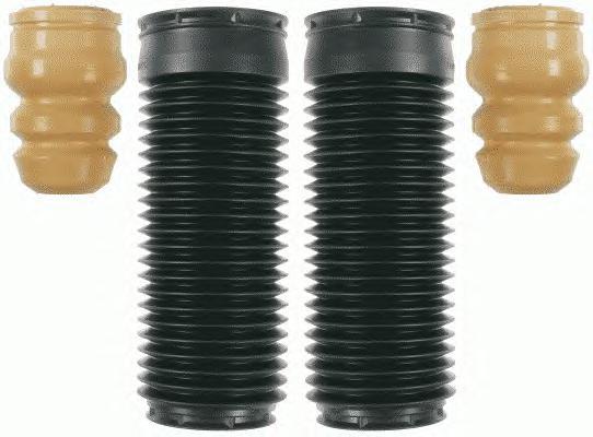 Сервисный комплект переднего амортизатора (2 пыльника и 2 отбойника) 900193