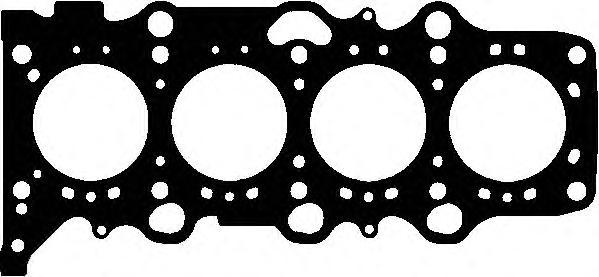 Прокладка ГБЦ Suzuki 1.3i/1.6i 16V M13A 00>
