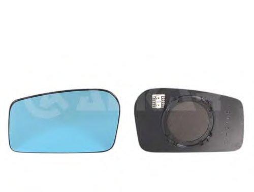 Стекло зеркала прав с подогр, выпукл CITROEN: EVASION / FIAT: ULYSSE / LANCIA: ZETA / PEUGEOT: 806 (1995-02)
