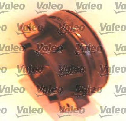 Сцепление HYUNDAI Terracan (01-) (2.5) комплект VALEO