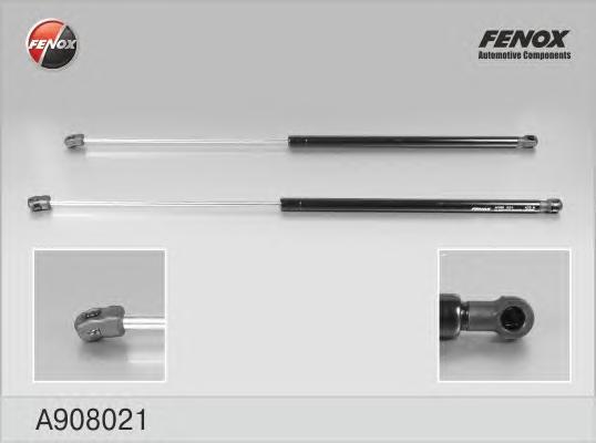 Амортизатор капота FENOX A908021 Volkswagen Passat 05-