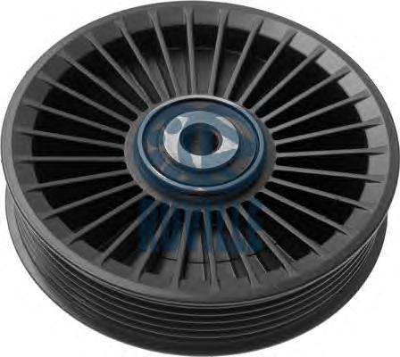 Ролик промежуточный поликлинового ремня Opel Omega/Vectra 2.0DTL/DTH 97