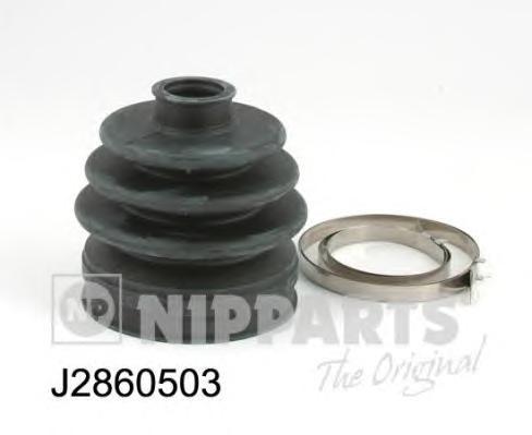 Комплект пыльника ШРУСа J2860503