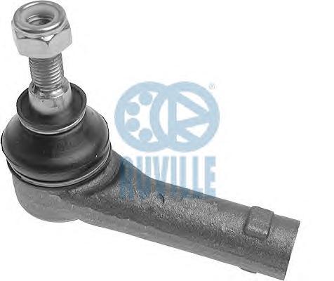 Наконечник рулевой RUVILLE 925487 VW T4 92- R =701419812D (конус 18мм)