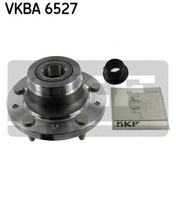 Подшипник ступицы VKBA6527