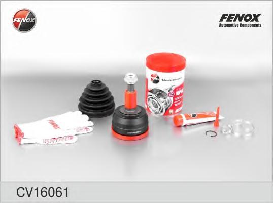ШРУС FENOX CV16061 VW T5 2,5 TDI 03- наруж