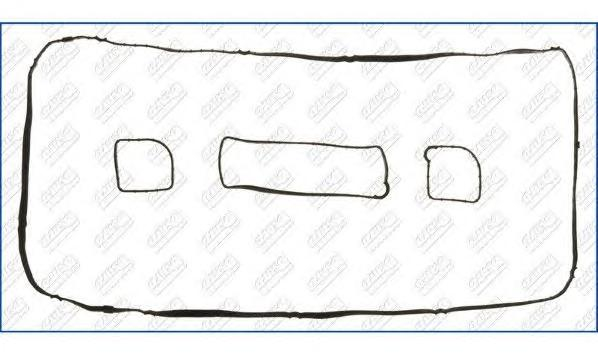Комплект прокладки клапанной крышки 56033800