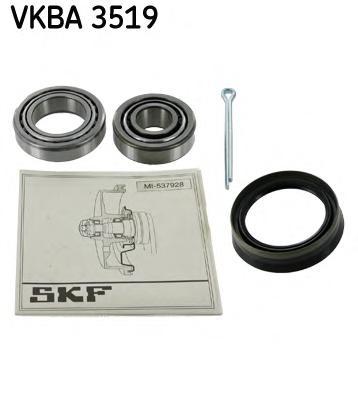 Подшипник ступицы SKF VKBA3519