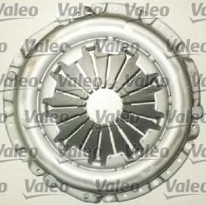 Комплект сцепления VPH HDK101 826417