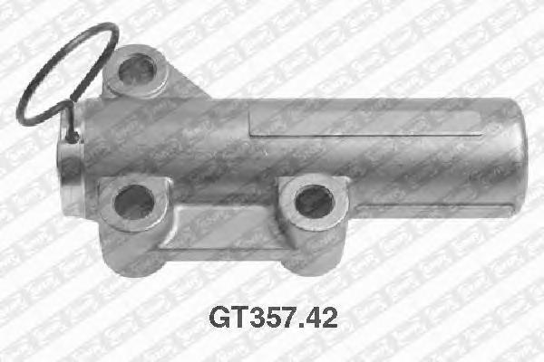 Ролик натяжной GT357.42