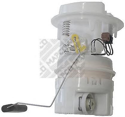 Насос топливный PSA 307 1.4-2.0 00-10, C8 00-