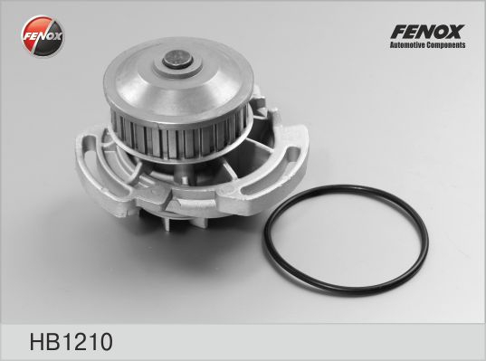Помпа FENOX hb1210 Audi 80/VW Golf/Passat/Jetta 1.0-1.3 74-91