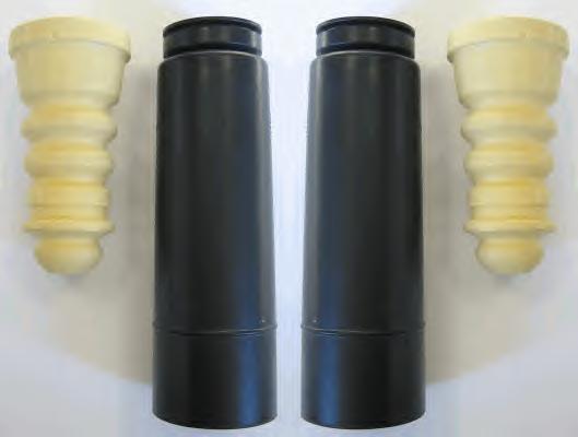 Отбойник+пыльник аморт. SACHS 900109 /89-109-0/ FORD Focus задн. (кмпл. 2+2)