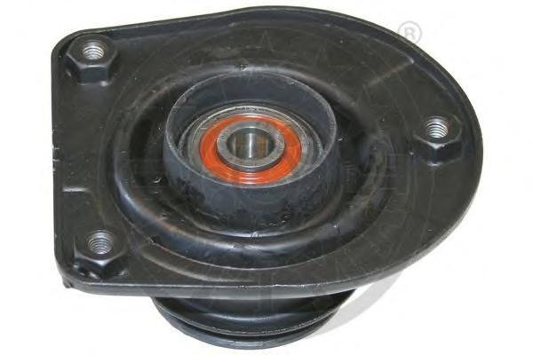 Опора амортизатора левая FIAT DOBLO (119) F8-7158