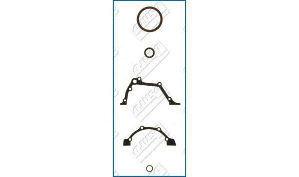Комплект прокладок масляного поддона ALFA ROMEO: MITO 1.4 08- \ FIAT: 500 1.2/1.2 LPG 07-, 500 C 1.2