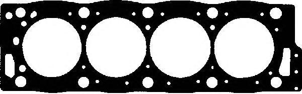Прокладка ГБЦ Citroen, Peugeot 2.0 XU10J2 94