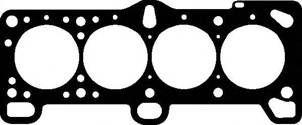 Прокладка ГБЦ Hyundai Elantra 1.6 16V 03>