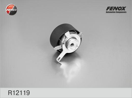Ролик натяжителя FENOX R12119 Ford Focus 99-04 /Mondeo 96-00 1.6-2.0