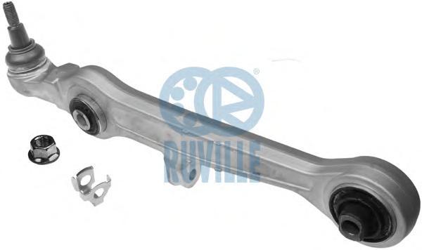 Рычаг RUVILLE 935737 AUDI/SKODA/VW =4B3407151C