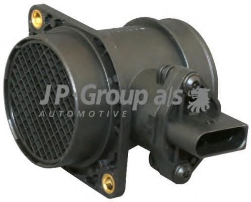 Расходомер воздуха AUDI,SEAT,SKODA ,VW 1.8T/2.0T 9