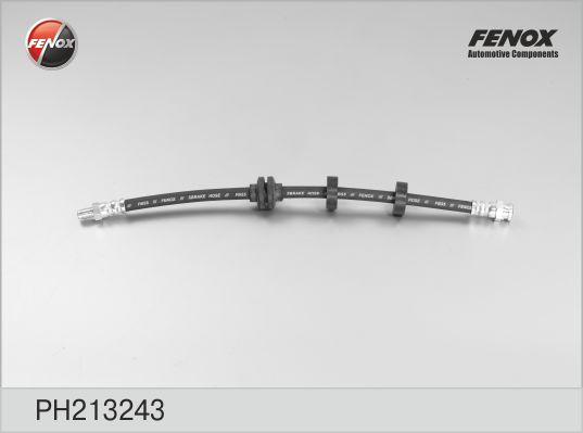 Шланг тормозной передний FIAT Tipo,Tempra,Marea,Multipla - front [361mm] PH213243