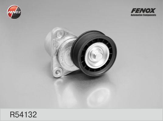 Натяжитель FENOX R54132 ремня генератора FORD Mondeo-III/Mazda-6