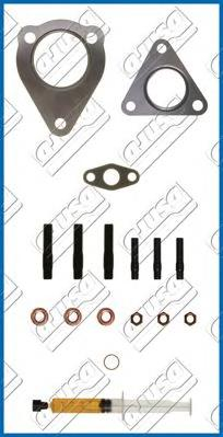 Ремкомплект турбокомпрессора AUDI: A4 1.9 TDI/1.9 TDI quattro 00-04, A4 1.9 TDI/2.0 TDI/2.0 TDI 16V/2.0 TDI quattro 04-08, A4 Avant 1.9 TDI/1.9 TDI quattro 01-04, A4 Ava