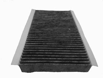 Фильтр салона угольный (CC1199) 80000361