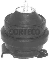 Опора двигателя SEAT: TOLEDO I 91-99, VW: CORRADO 88-95, GOLF II 86-91, JETTA II 86-91, PASSAT 88-96, PASSAT Variant 88-97